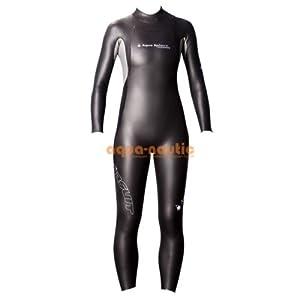Aqua Sphere wpursuit traje de buceo mujeres, tamaño: XL