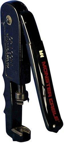 MONSTER QL-MC-CPRSN TOOL Compression Crimping Tool for Quicklock Coaxial Connectors