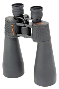 Celestron SkyMaster Giant 15x70 Binoculars with Tripod Adapter by Celestron