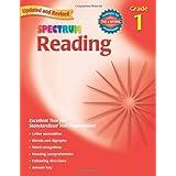 Reading, Grade 1 (Spectrum)