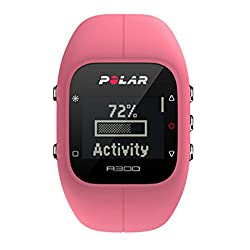 Polar A300 Fitness and Activity Monitor by Polar