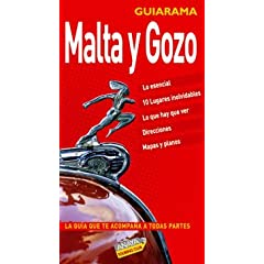 Guia Malta y Gozo