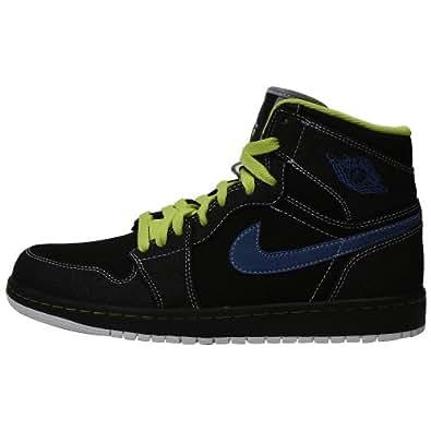 Nike Men's Hyperdunk 2014 TB Basketball Shoes-Court Purple/Metallic Silver-7