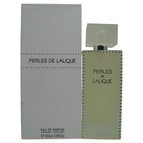 Perles De Lalique By Lalique For Women Eau De Parfum Spray 3.4 Oz