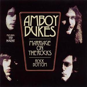 Marriage on the Rocks-Rock Bottom