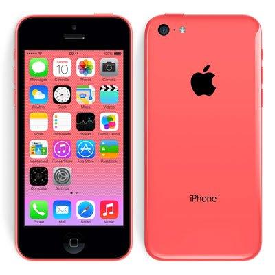 Apple SoftBank iPhone5c Pink 16GB (ME545J/A)
