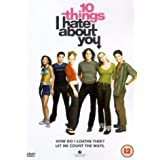 10 Things I Hate About You [DVD] [1999]by Heath Ledger