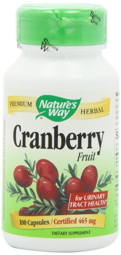 Will cranberry pills cure uti