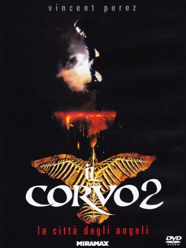 Il Corvo 2 (Dvd)