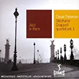 echange, troc Oscar Peterson, Niels-Henning Orsted Petersen, Kenny Clarke, Stéphane Grappelli - Collection Jazz In Paris - Stéphane Grappelli Quartet Vol. 1 - Digipack