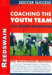 Coaching the Youth Team