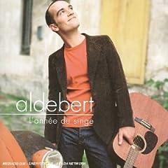 Aldebert  L'annee du singe preview 0