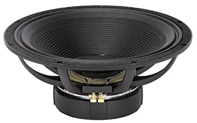 Peavey 15 Inch Low Rider Subwoofer 1600 Watt 8 ohms 15 Inch Subwoofer Driver by Peavey