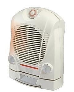 delonghi dfh2550tb oscillating fan safe heat. Black Bedroom Furniture Sets. Home Design Ideas