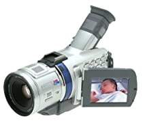 "JVC GRDV500 MiniDV 1.33 MP Camcorder with 2.5"" LCD, 10x Optical Zoom, and 8MB MMC Card"
