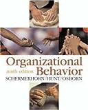 img - for Organizational Behavior [Hardcover] book / textbook / text book