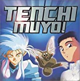 Tenchi Muyo!