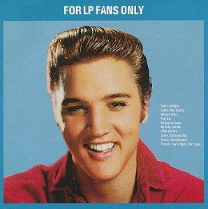 Elvis Presley - Tryin