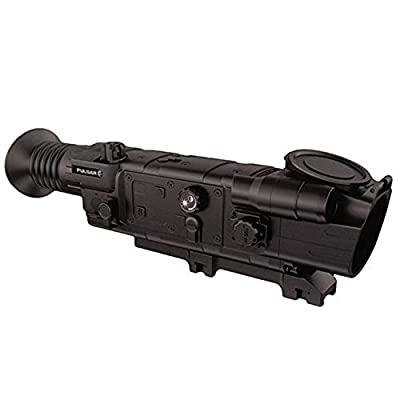 Pulsar Digisight N550 Digital Night Vision Rifle Scope from Green Supply :: Night Vision :: Night Vision Online :: Infrared Night Vision :: Night Vision Goggles :: Night Vision Scope