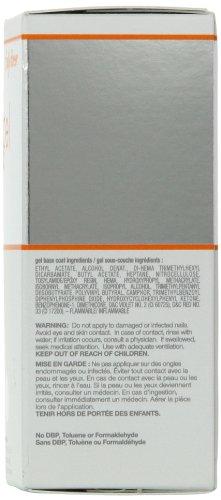 Gel para Manicura Sally Hansen Salon Pro, 0.14 onzas fluidas