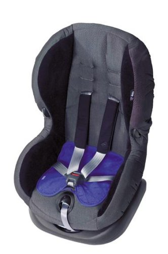Wetec Seat Protector - colour, Blue