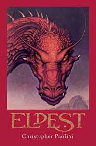 "Cover of ""Eldest (Inheritance, Book 2)"""