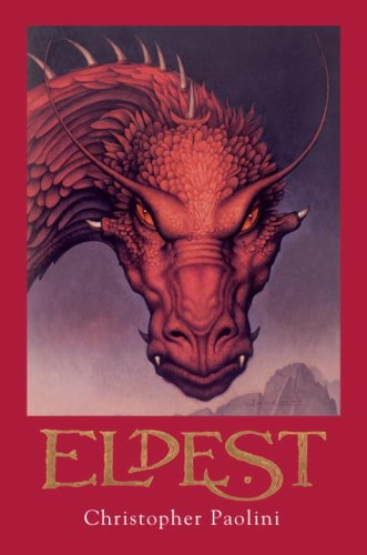 Eldest (Inheritance, Book 2), Christopher Paolini