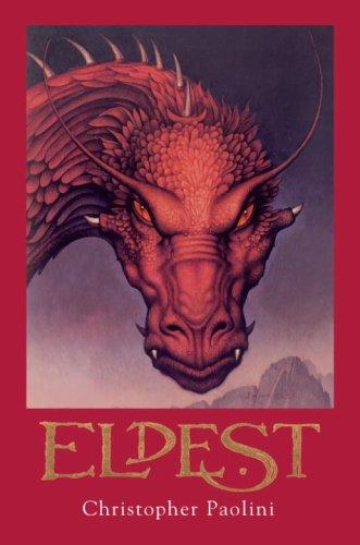 Image for Eldest (Inheritance, Book 2)