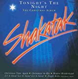 Shakatak Shakatak - Tonight's The Night / The Christmas Album