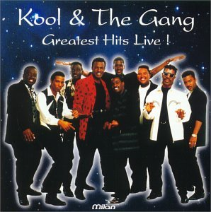Kool & The Gang - greatest hits (live) - Zortam Music