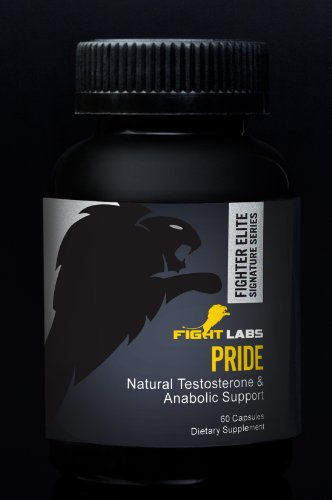 fight labs test 400 pro anabolic