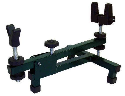 San Angelo Shooting Vise Bench Rest