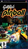 Pinball Classics The Gottlieb Collection (PSP)