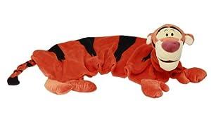 Cuddleuppets Tigger Plush Puppet