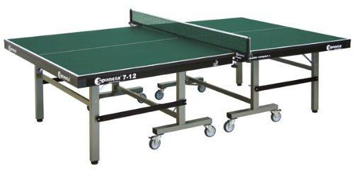 Tischtennisplatte Proifiline Sponeta Indoor (nicht wetterfest) S 7-12 grün