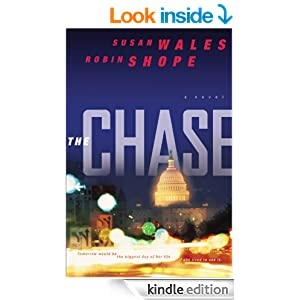 Chase, The ( Book #1): A Novel