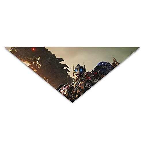 Generic Transformers Age Of Extinction Optimus Prime Wrist Wipes White