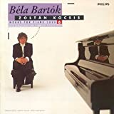 Oeuvres pour piano solo Vol.6