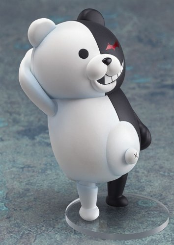 スーパーダンガンロンパ2 さよなら絶望学園 ねんどろいど モノクマ (ノ