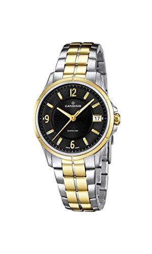 Candino UC4534/3 - Reloj para mujeres