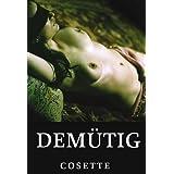 "Dem�tigvon ""Cosette"""