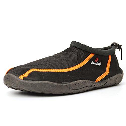 (ホヌ サーフ) HONU SURF ウォーター シューズ アクア シューズ サンダル スポーツ アウトドア 靴 メンズ レディース S(24.5cm-2...
