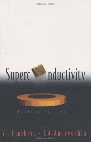 Geometry Physics Books Superconductivity