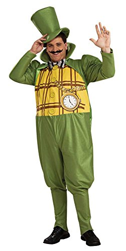 Munchkin Mayor Adult Costume From Wizard Of Oz 888321