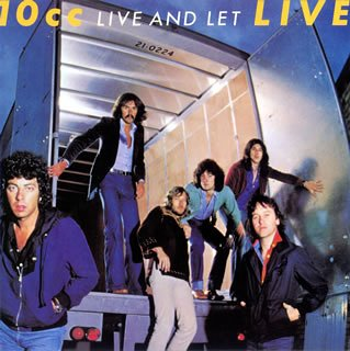 10cc - Live In Concert Volume One - Zortam Music