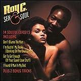 Roy-C Sex & Soul