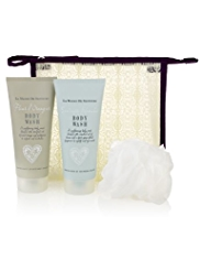 La Maison de Senteurs Bathing Duo Gift Set