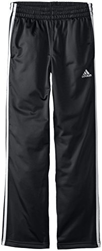 adidas Big Boys' Designator Pant, Black/White, Medium (Big Boy compare prices)