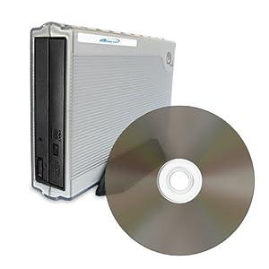 Vinpower Digital DVD Storage Archival Media Kit EXT3ARCBNRKIT