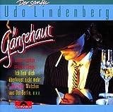Songtexte von Udo Lindenberg - Gänsehaut